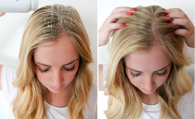 10 φανταστικά κόλπα για να ξυπνάτε κάθε πρωί με τέλεια μαλλιά