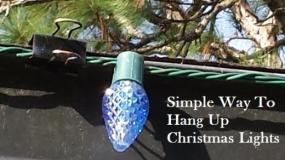 10 κόλπα που θα σας βοηθήσουν με τις χριστουγεννιάτικες διακοσμήσεις σας