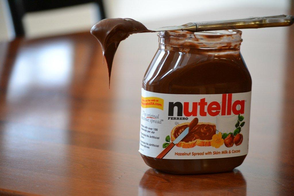 Δείτε για ποιους λόγους δεν πρέπει να ξαναφάτε nutella!