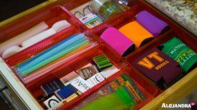 10 tips από το πιο οργανωμένο σπίτι στο κόσμο