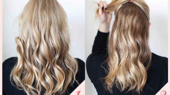 17 συμβουλές και κόλπα για τα μαλλιά σου που θα σου κάνουν τη ζωή πιο εύκολη