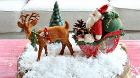 25 φανταστικές ιδέες διακόσμησης για τα Χριστούγεννα part 2