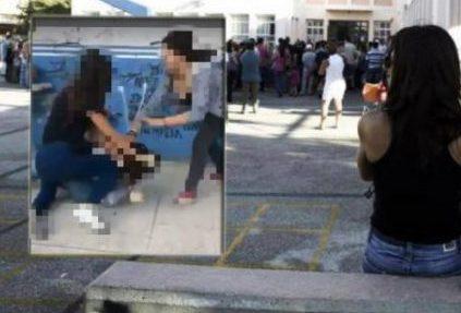 Κύπρος: Σοκάρει η 16χρονη που έδειρε συμμαθήτρια της: Την επόμενη φορά θα την στείλω στην εντατική