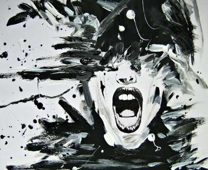 Γιατί οι άνθρωποι ουρλιάζουν όταν εξοργίζονται;