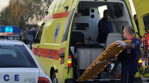 Αναζητείται οδηγός που παρέσυρε και εγκατέλειψε κοριτσάκι 2,5 ετών