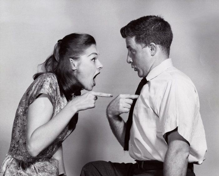 Όλα τα ζευγάρια μαλώνουν. Τα ευτυχισμένα ζευγάρια όμως, μαλώνουν διαφορετικά