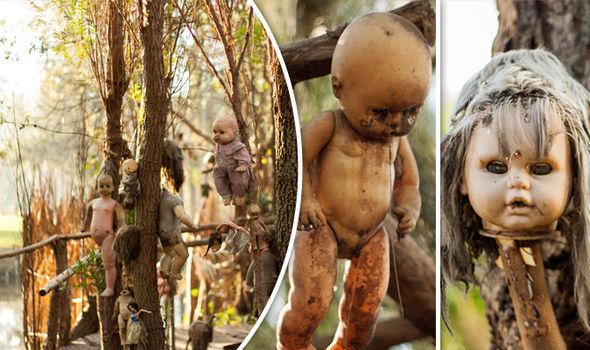 Μεξικό: Η ανατριχιαστική ιστορία στο «Νησί με τις κούκλες»