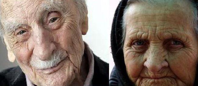 1/10: Παγκόσμια ημέρα του παππού και της γιαγιάς!