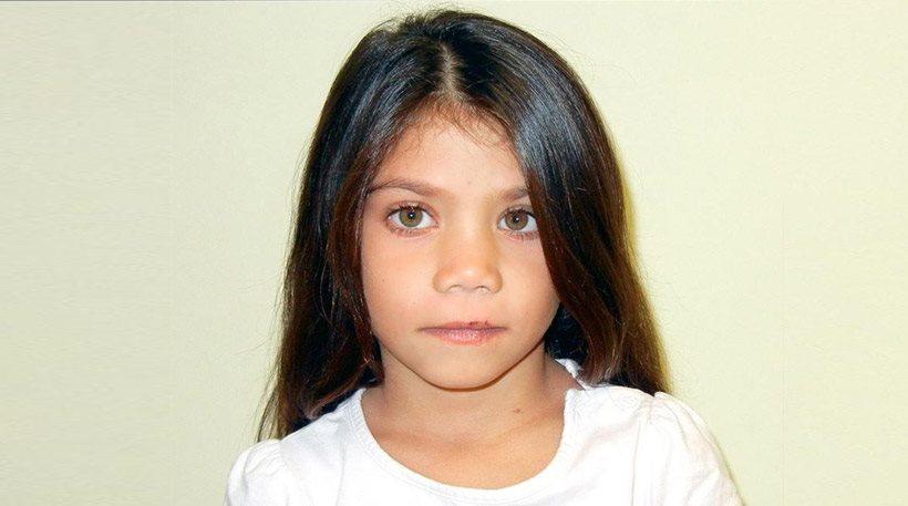 Αυτό είναι το κοριτσάκι που γίνονται προσπάθειες να εντοπιστούν οι βιολογικοί του γονείς