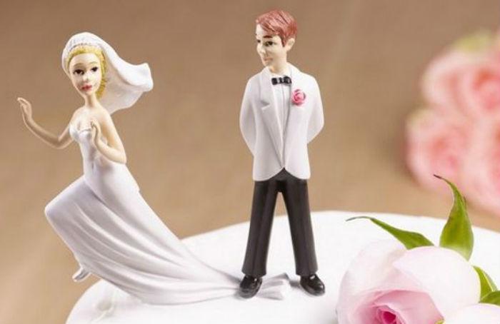 Τι ζώδιο είναι ο γάμος σας;