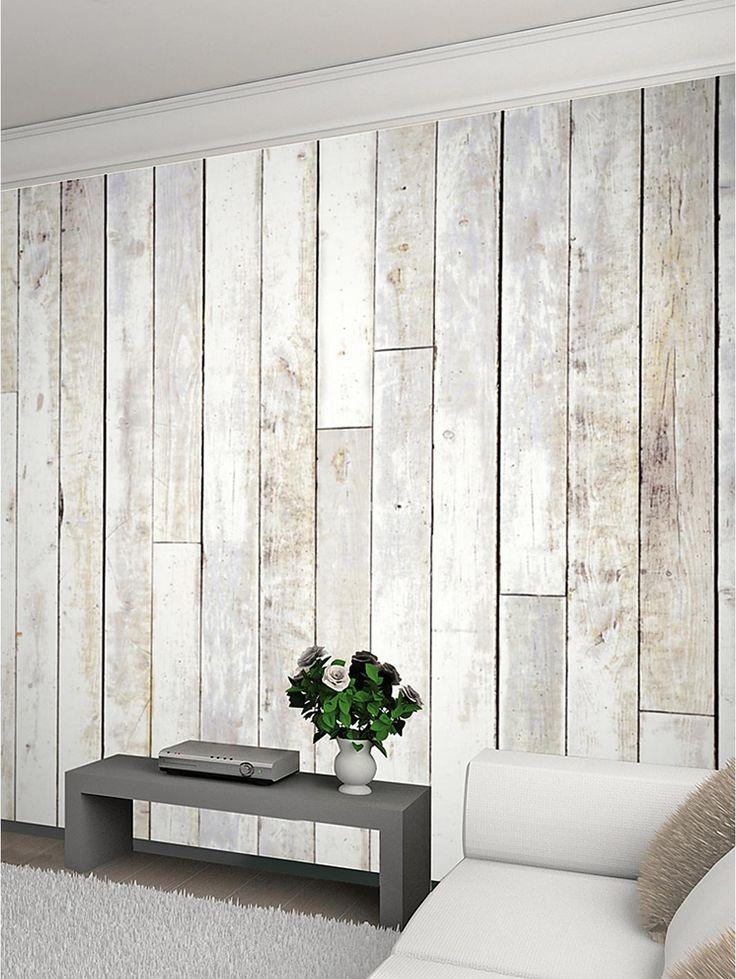 Δείτε πως μπορείτε να δημιουργήσετε μια ξασπρισμένη όψη σε ένα ξύλο!