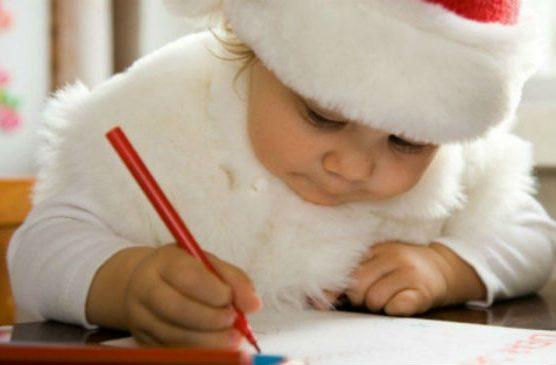 Γιατί τα παιδιά πρέπει να γράφουν γράμμα στον Άϊ–Βασίλη