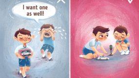 6 μυστικά από ειδικούς του Harvard για να μεγαλώσετε ένα καλό παιδί