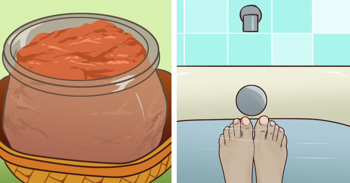 8 τρόποι για να ζεστάνετε τα κρύα χέρια και πόδια σας!