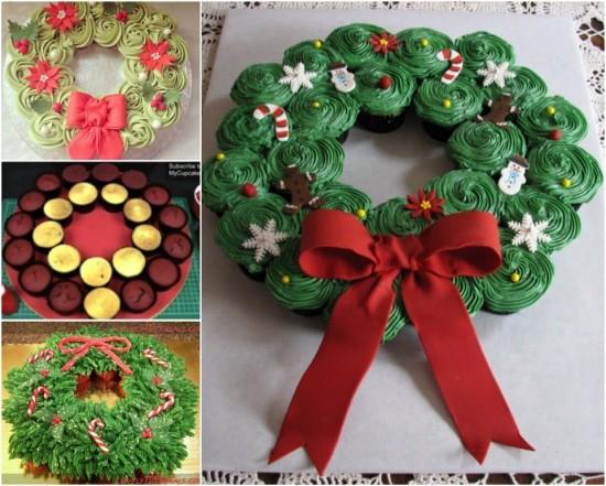 christmas-cupcake-wreath-550x441