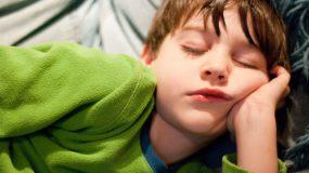 Σύνδρομο burn out σε μικρά παιδιά;