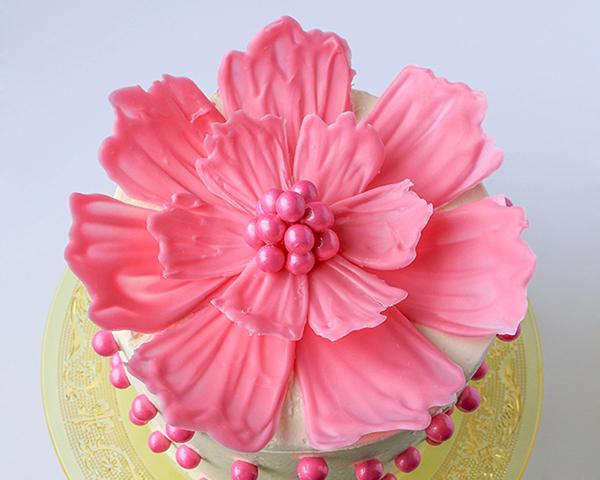 16 κόλπα για να κάνετε τέλειες τούρτες μόνοι σας στο σπίτι!