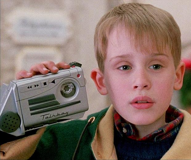 Πράγματα που κάθε παιδί ήθελε για δώρο τη πρωτοχρονια την δεκαετία του '90