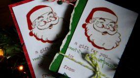 20 χριστουγεννιάτικες εκτυπώσεις που θα σας λύσουν  τα χέρια!