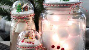 Φτιάξτε το πιο εύκολο Χριστουγεννιάτικο  δωράκι