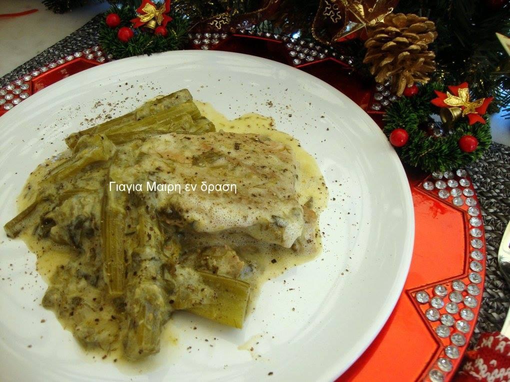 Μενού Χριστουγέννων/Πρωτοχρονιάς  απο το Daddy-cool.gr