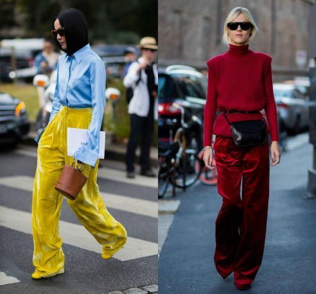 Ποιο τζιν; Αυτό είναι το παντελόνι που θα φορεθεί περισσότερο το 2020!