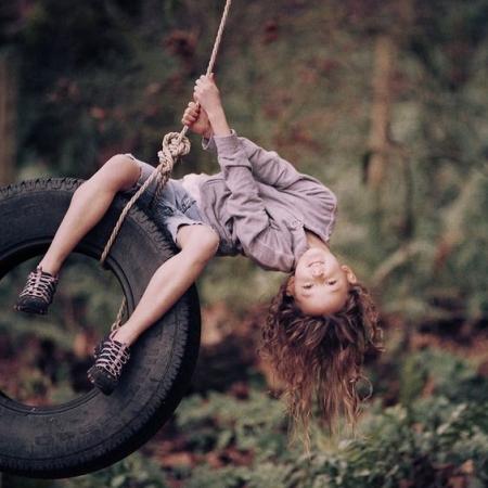 Το μυστικό για ήρεμα, χαρούμενα παιδιά