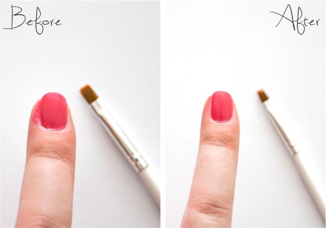 12 λάθη που δεν γνωρίζουμε οτι κάνουμε όταν βάφουμε τα νύχια μας