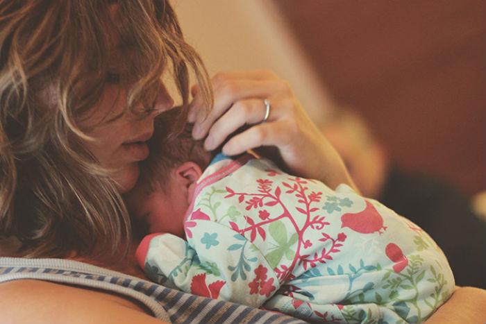Όσα δεν γνωρίζετε για την πιο όμορφη μυρωδιά του κόσμου – Την μυρωδιά των μωρών
