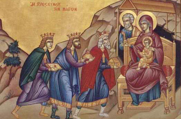 Και όμως υπάρχουν: Που βρίσκονται σήμερα τα δώρα που έκαναν οι μάγοι στον Ιησού!