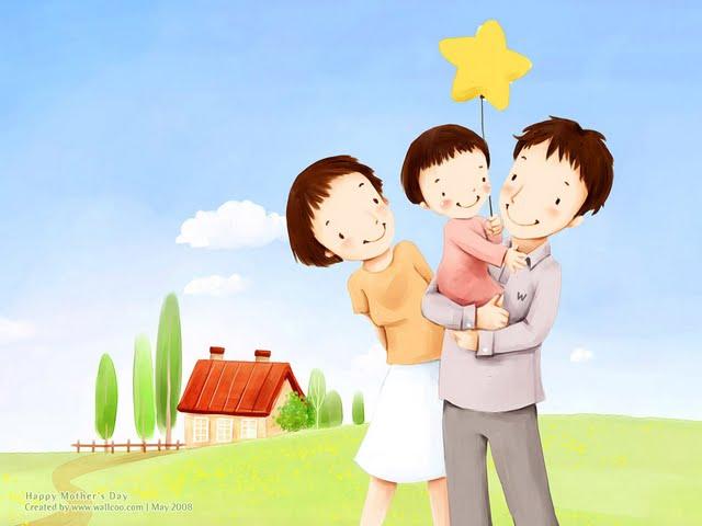 Να κάνεις οικογένεια όταν δε θα 'χεις απωθημένα….