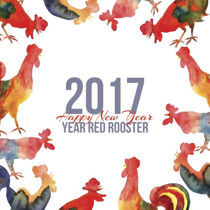 To 2017 είναι η Χρονιά του Κόκορα: Ποιοι ανήκουν στο ζώδιο και τι σημαίνει αυτό