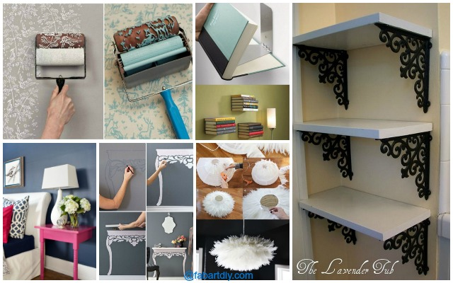 Do It Yourself Projects Home Decor Home Decor