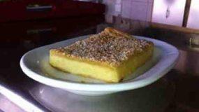 Πίτα με 3 υλικά !(Καψουρόπιτα)