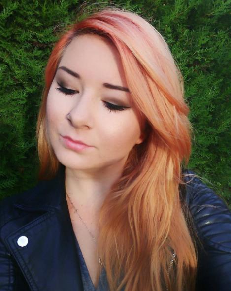 Η νέα τάση είναι στα μαλλιά είναι το ''blorange'' και δεν είναι αυτό που φαντάζεστε!
