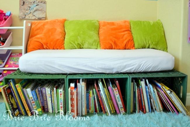 Μεταμορφώστε το μικρό δωμάτιο του παιδιού σας εύκολα και γρήγορα!