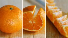 Κόλπα που θα κάνουν το ξεφλούδισμα των φρούτων και των λαχανικών σας παιχνιδάκι