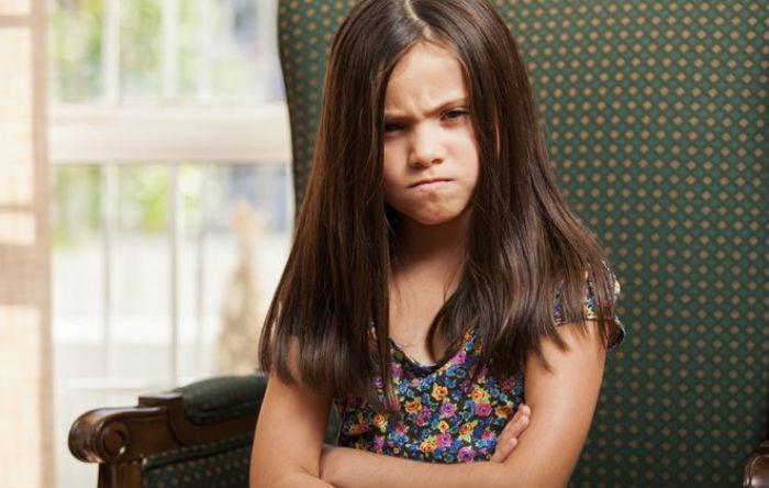 Το παιδί μου αντιμιλά διαρκώς… Πώς να το χειριστώ;