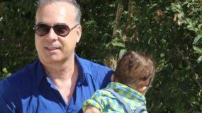 Ο Φώτης Σεργουλόπουλος μιλά για τον γιo που απέκτησε με παρένθετη μητέρα!
