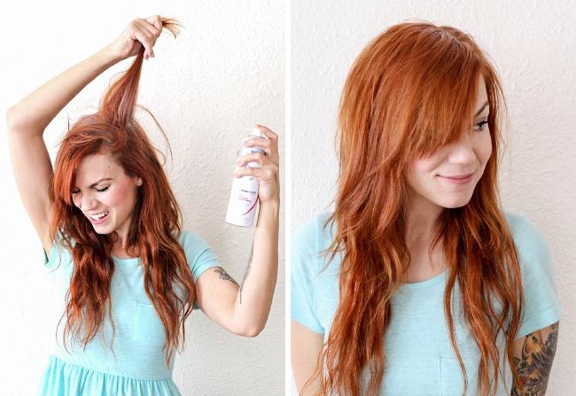 Απίστευτα κόλπα για να δώσετε στα μαλλιά σας το χαμένο τους όγκο!
