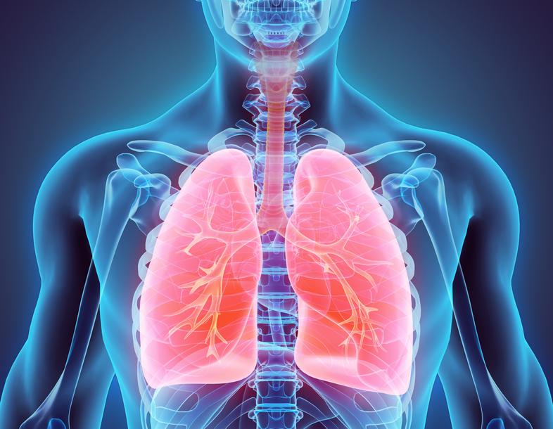 12 πράγματα που μπορείτε να κάνετε για να βελτιώσετε την υγεία των πνευμόνων σας