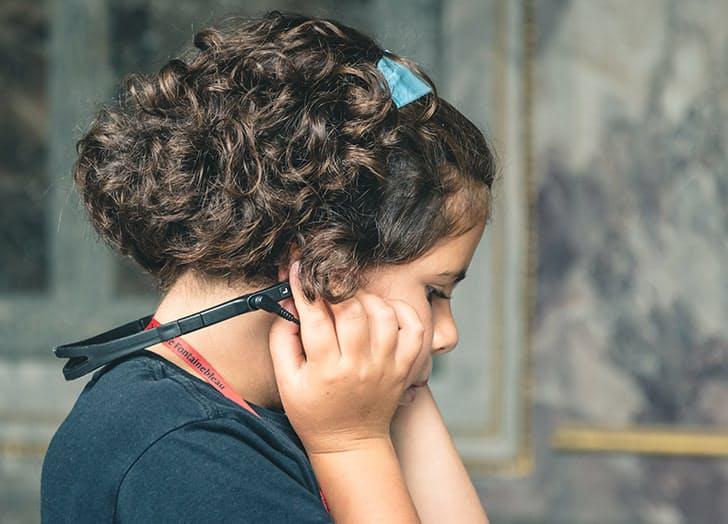 11 σημάδια που δείχνουν οτι το παιδί σας ίσως να είναι υπερευαίσθητο