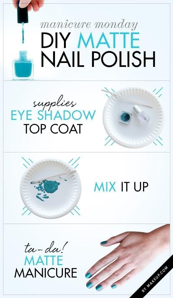 Υπέροχες ιδέες νυχιών για πολυάσχολες μανούλες!