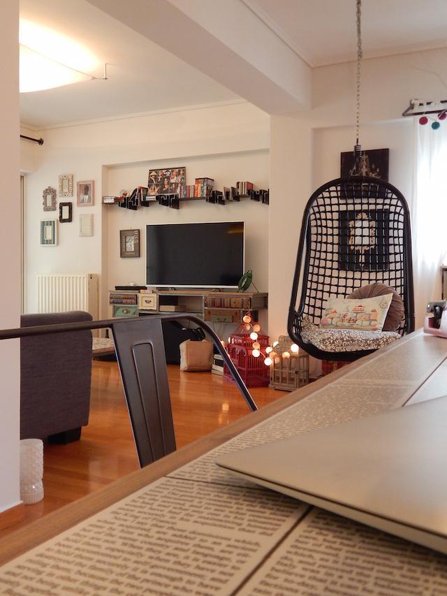 Το σπίτι της Μαίρη Συνατσάκη είναι ο ορισμός του μοντέρνου! Δείτε το
