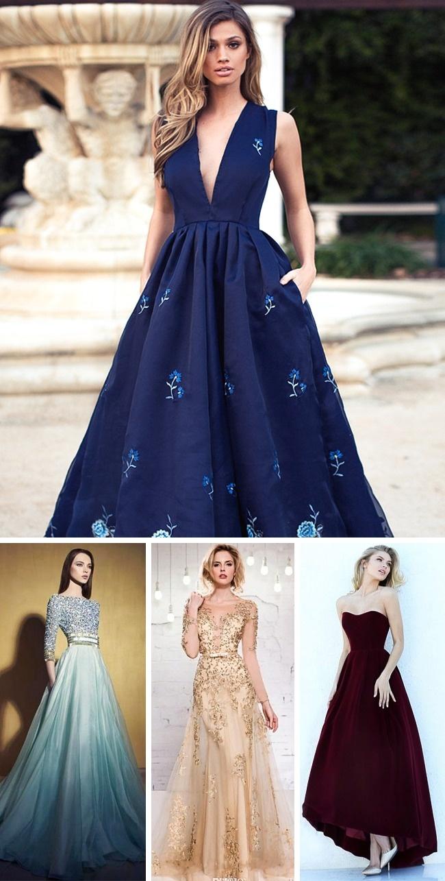 10 φανταστικά φορέματα που κάθε γυναίκα πρέπει να έχει στη ντουλάπα ... a40183db54b