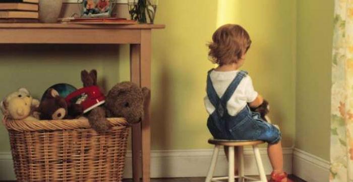 Πριν βάλεις το παιδί σου τιμωρία, διάβασε ποιος είναι ο σωστός τρόπος…