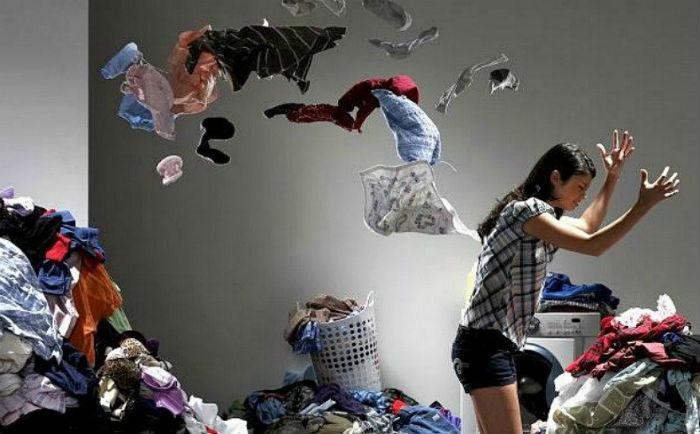 Μέθοδος KonMari: Η περίφημη μέθοδος για να απαλλαγείς από την ακαταστασία στο σπίτι σε 7 βήματα!