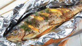 Μυστικά μαγειρικής για πεντανόστιμα ψάρια!