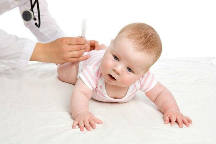 Εμβόλιο εναντίον Διφθερίτιδας – Τετάνου – Κοκκύτη – Ηλικία χορήγησης – Πιθανές επιπλοκές