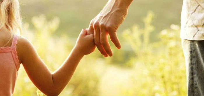 """""""Όταν κάνεις παιδί, θα με καταλάβεις…"""""""
